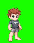 DARKWAJIN-KITSUNE's avatar