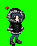 CortneyCatastrophy14's avatar