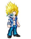 Mecha Goku V1