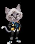 Mister Fancy Cat's avatar