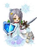 Wolf Princess of Roxis