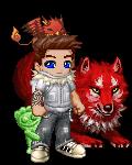 wolf full of fire's avatar