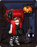 Psychotic Vampire Kitty