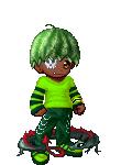 Flash_Hurricane's avatar