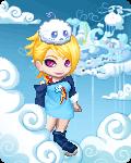 Mizukie_Hibachie's avatar