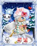 Snowflake Cherry