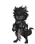 Zip the Wolf
