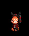 Cross the Demon Fox