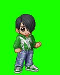 Parkour kid's avatar