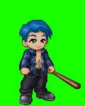 Beans Mewley's avatar