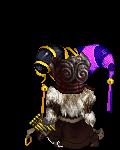 The NameIess Monster