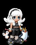 miss poppy penguin