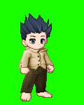 Saint Triton's avatar