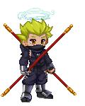 SAIYAN7's avatar