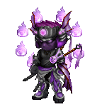 Venomous Ghost