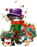 Tajevin's avatar