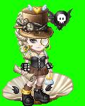 MetalMagnum's avatar