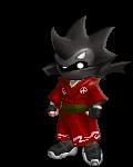 Kogarashi The Wanderer