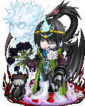 Dark Deity of Despair
