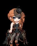 RaysofDarkness's avatar