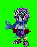 Purplebandaidd