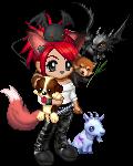 Liru Werewolf X3
