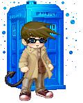 Toker Rockett's avatar