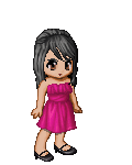 The Beautiful Abby's avatar