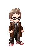 Teh Tenth Doctor's avatar