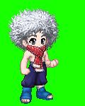 Random Kakashi's avatar