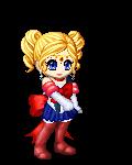The Beautiful Sailor Moon's avatar