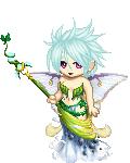 Great Dark Fairy