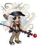 spirited filly's avatar
