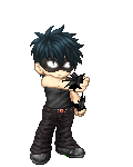 Silver The Dark's avatar