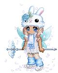 Conejita-Azul