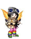 Shelbeesaurus Rex's avatar