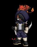 DJ The Honorable Ninja