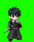 Dark Cloud117's avatar