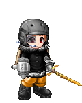 Thunder Phoenix Claus's avatar