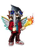 Master dragster's avatar