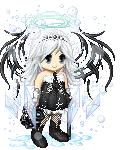 Black and White Kisses's avatar