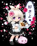 Shizuka Rukia's avatar
