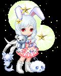 Raynee Lagrange's avatar