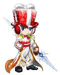 Fujinblue's avatar