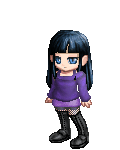 Demon Child Nico Robin