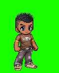 little bean head's avatar