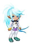 Kitsume Star's avatar