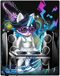 PON3 the DJ's avatar