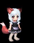 Just a vixen's avatar