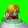 Genos of the warp's avatar